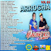 CD MAGNÉTICO LIGHT ARROCHA VOL 08 - 2017 (DJ SIDNEY FERREIRA E PEDRINHO VIRTUAL)