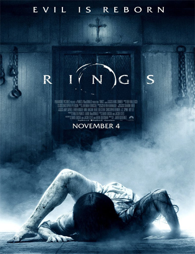 Rings (El Aro 3) (2017) [MEJORADA]