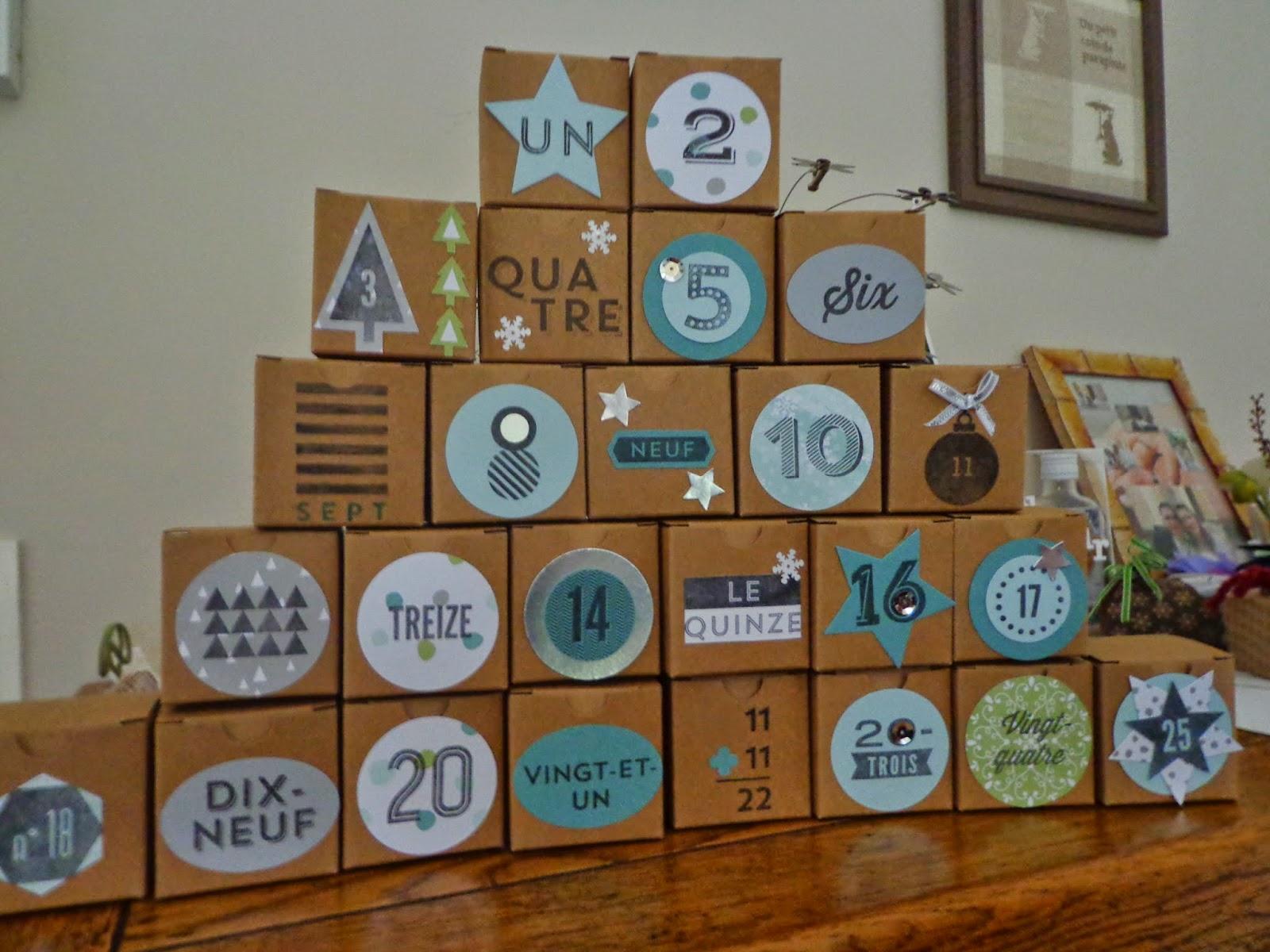 boite calendrier de l avent bo te aux lettres de l 39 avent mariamadeleine calendrier de l 39. Black Bedroom Furniture Sets. Home Design Ideas