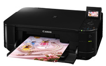 Canon PIXMA MG5140 Driver Download - Windows, Mac, Linux