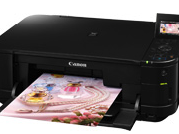 Canon PIXMA MG5100 Driver Download For Windows, Mac, Linux