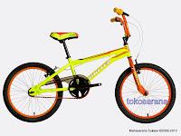 Sepeda BMX United Flexx 20 Inci