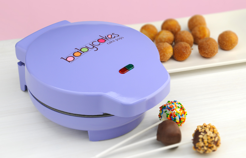 Babycakes Cake Pop Maker Review The Review Stew