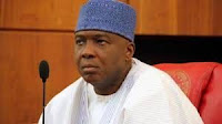 2019 ELECTION: IT'S TOO EARLY FOR POLITICKING - SARAKI