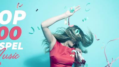 TOP 100 Melhores Músicas GOSPEL 2019 (Mais OUVIDAS)