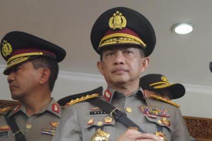 Dari Turki, IHH Datangi Jakarta Untuk Bantah Pernyataan Kapolri
