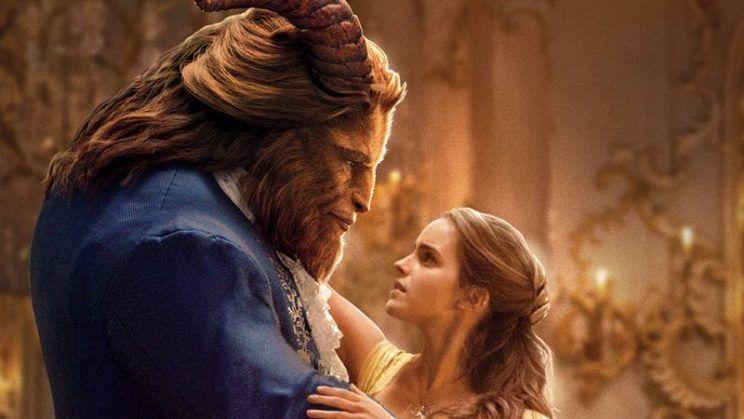 Filme A Bela e a Fera