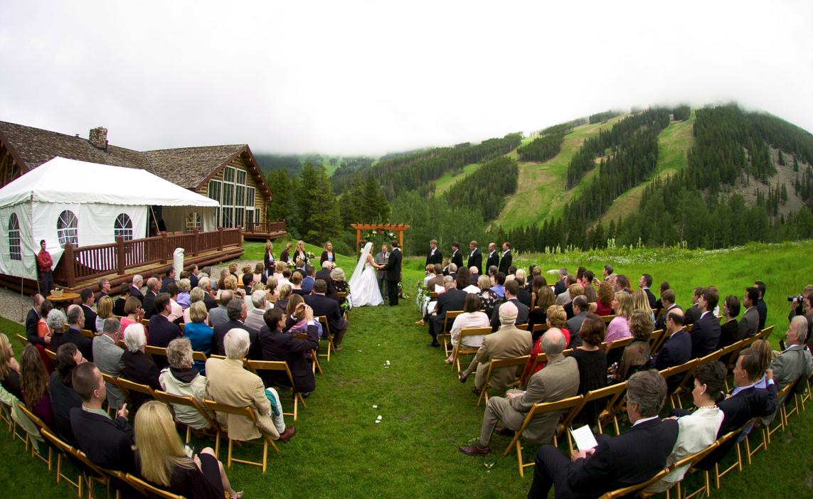 Beaver Creek Wedding Venues