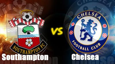rediksi Southampton vs Chelsea pada 27 februari 2016