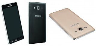 Spesifikasi dan Harga Samsung Galaxy On7 Pro