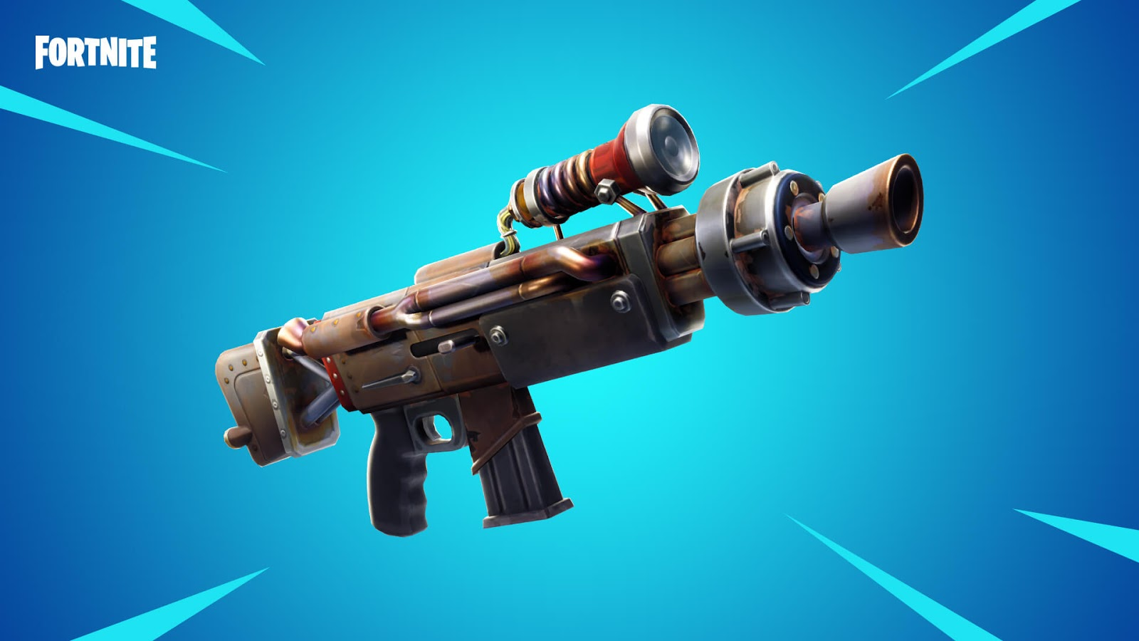 Fortnite V6.10 Update: Add New Quadcrasher Vehicle, Fortnite Competition, And More