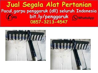 0857-3213-4547 Produsen Pabrik Jual Penggaruk Sampah, untuk kebutuhan kelapa sawit