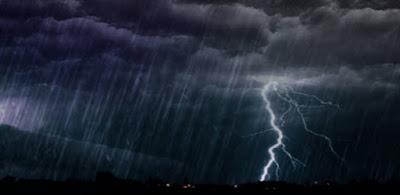 Έκτακτο δελτίο επιδείνωσης του καιρού με βροχές, καταιγίδες και χαλάζι. Που θα «χτυπήσει» η κακοκαιρία τις επόμενες ώρες;