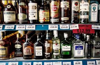 Scotland to set 50p minimum unit price for alcohol