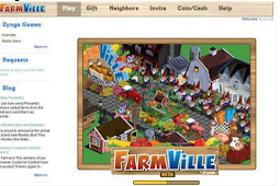Www Farmville Com On Facebook