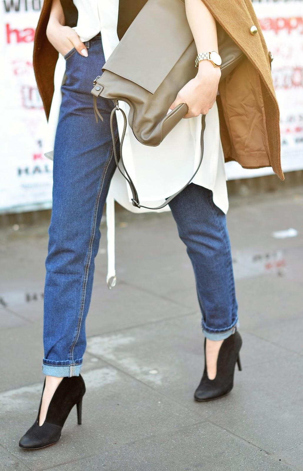 stylizacja na co dzien | blogerka modowa | jak sie ubierac warstwowo | streetstyle