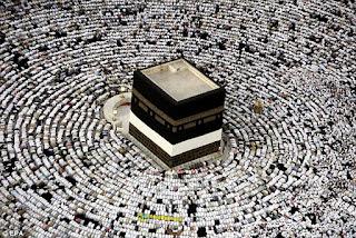 Hajj, umroh, moeslim, umat islam