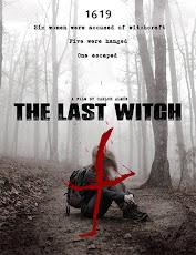 pelicula La última Bruja (The Last Witch) (2017)