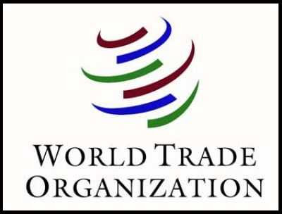 WTO Report on World Trade