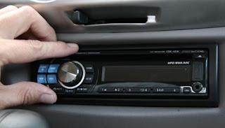 Musica in auto