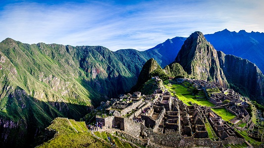 Peru Nasıl Bir Ülke?