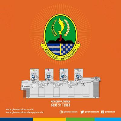 Percetakan Buku Tahunan di Jawa Barat