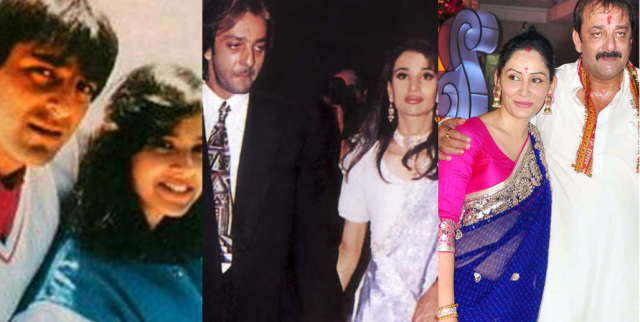 9 Bollywood Celebs Who Found Their Love In Third Attempt ...