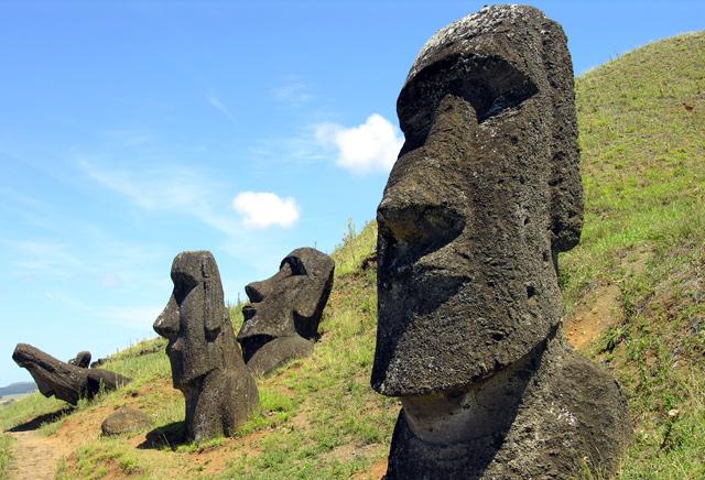 Moai status