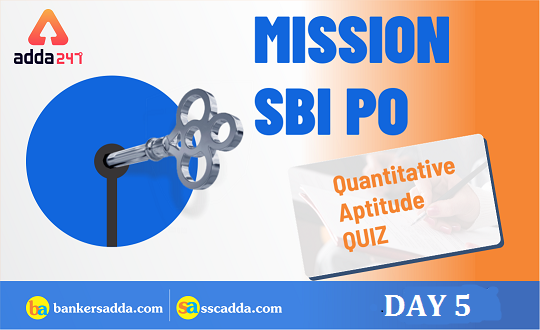 quant-quiz-for-sbi-po-exam-2019