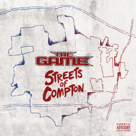 "Ouça o novo album do Game ""Streets of Compton"""