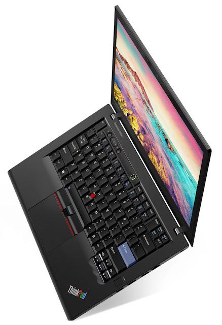 Happy 25th Birthday ThinkPad! - A Quarter Century of the Iconic Laptop @Lenovo_Africa #ThinkPad25