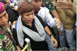 Wartawan MetroTV Mengaku Dianiaya, Faktanya Dilindungi Laskar FPI