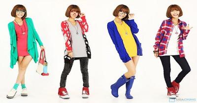 Hình ảnh sản phẩm quần áo bán online trên Facebook