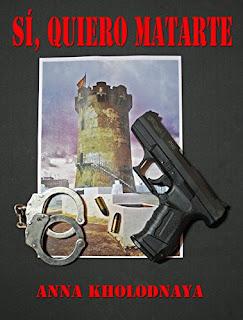 Reseña Sí, quiero matarte, de Anna Kholodnaya - Cine de Escritor