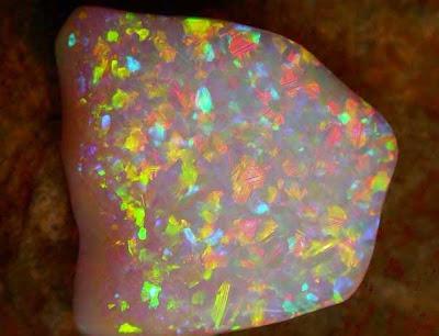 opalo noble de brasil | foro de minerales