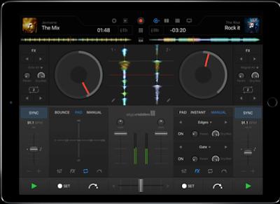 3 App IOS terbaik untuk DJ 2016