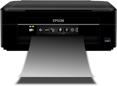 epson printer it is time to restart ink levels