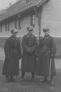 Military Uniform of Polish Uhlan WW2