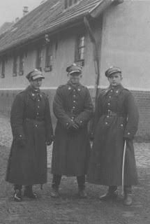 Military Uniform of Polish Uhlan WW2