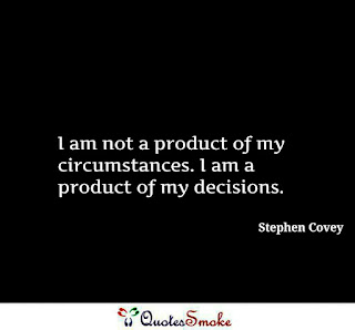 Wisdom Quote of Stephen Covey