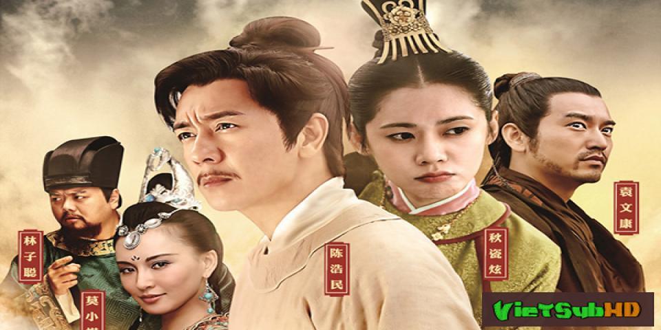 Phim Trường An Tam Quái Thám Hoàn Tất (38/38) Thuyết minh HD | Three Unusual Detectives 2016
