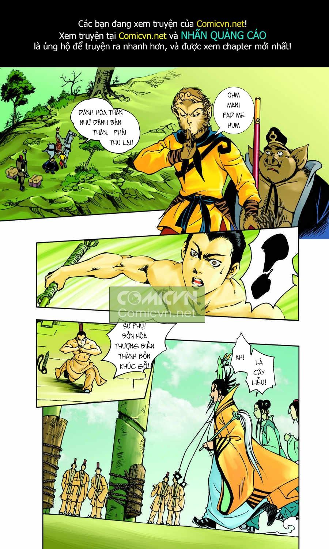 Tây Du Ký màu - Chapter 50 - Pic 2