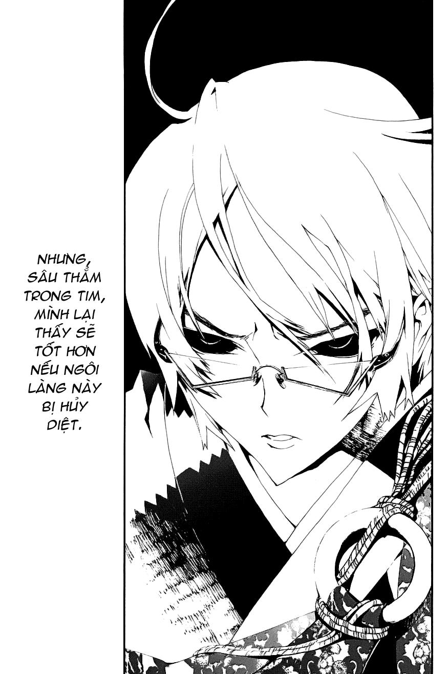 Shiki chapter 12 trang 37