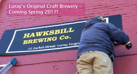Some News Coverage for @hawksbillbrew