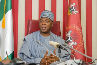 News: Saraki reacts to judgment affirming NASS powers on election sequence