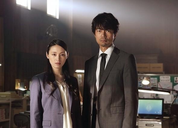 Sinopsis Kensho Sousa / Kensho Sousa / 検証捜査 (2017) - Film TV Jepang