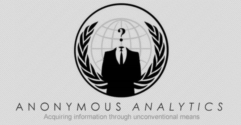 The Inkstained Mind: Anonymous: Hackers turn Economists?