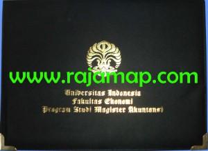 jual online map sampul ijazah murah jakarta