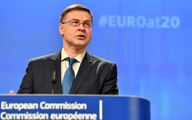 Σχέδιο ευρωπαϊκής απεξάρτησης από τα... πετροδολάρια