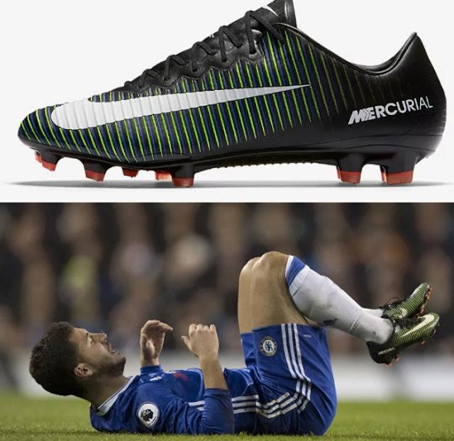 Δείτε ποια παπούτσια φοράνε οι ποδοσφαιριστές και πόσο ΚΟΣΤΙΖΟΥΝ... [photos] tromaktiko11893
